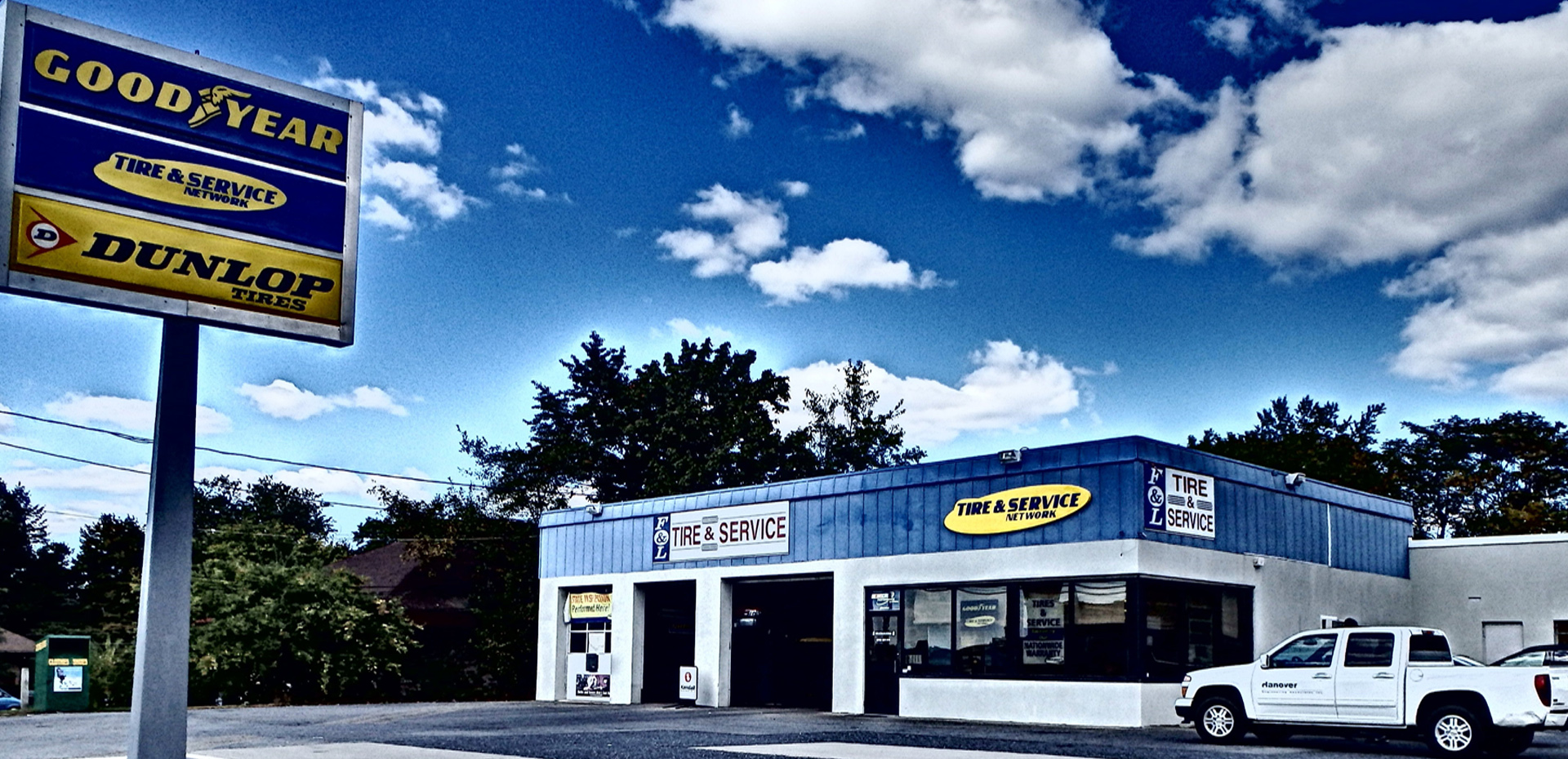F And F Tire >> Tires Bethlehem Pa F L Tire And Service